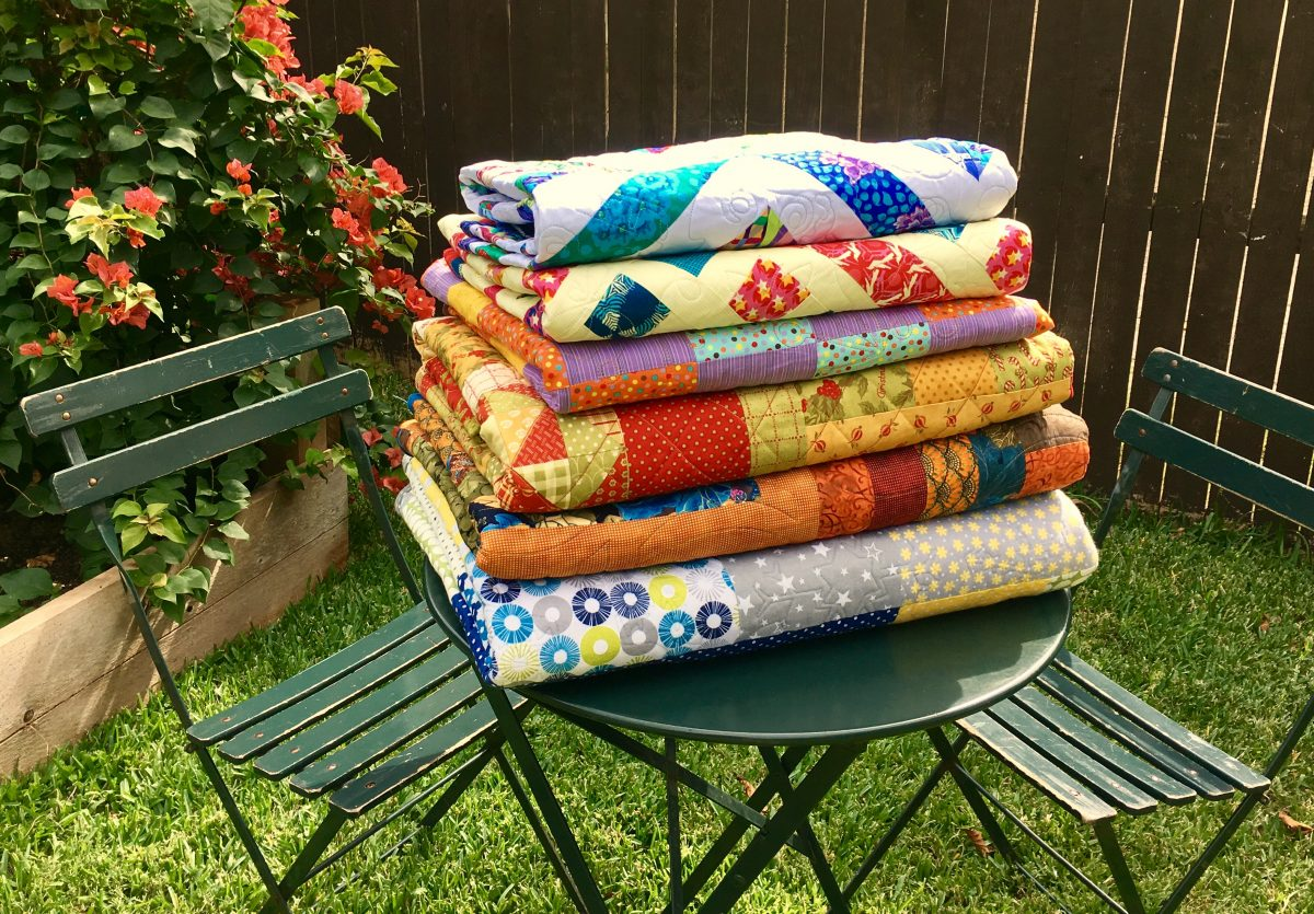 Finley Fabric